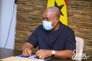 We must bring back hope to Ghana