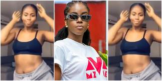 MzVee shares new photos of her soft and adorable pxssy once again on Instagram » GhBasecom™