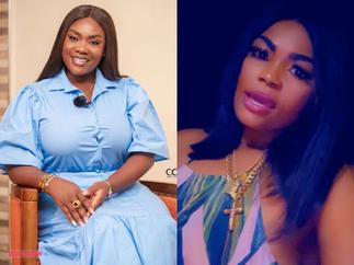 Emilia Brobbey to Sue Magdalene Love Over Shatta Wale Allegations