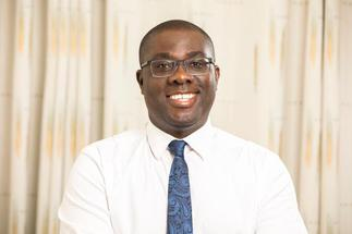 Sammi Awuku Appointed As Director-General of the National Lottery Authority