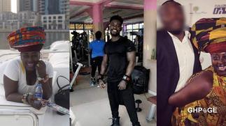 Akumaa Mama Zimbi named as a sugar mummy of late gym instructor