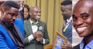 Dr. UN tearfully narrates in sad video ▷ Ghana news