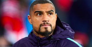 Kevin Prince Boateng is a role model for every player