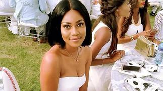 Yvonne Nelson reportedly ties the knot with Italian lover at secret ceremony