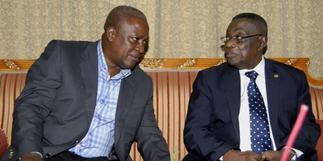 Atta Mills' legacy in Ghana's economic history is unmatched