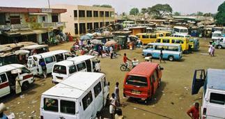 Takoradi traders attribute price hikes of food stuffs to cost of transportation