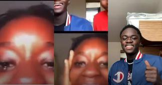 Yaw Tog makes Lady cry in new video; Ghanaians express their surprise ▷ Ghana news