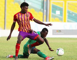 MTN FA Cup: Elmina Sharks aim to ruin Hearts' double delight season