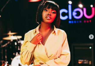 Gyakie opens up on her reason for not dating