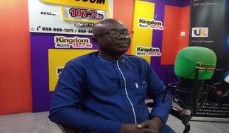 Oscar Ofori Larbi slams Akufo-Addo over rising insecurity in Ghana
