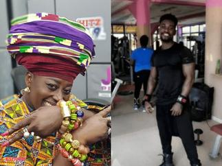 Akumaa Mama Zimbi And 2 Other Sugar Mummies Were Allegedly Dating The Murdered Gym Instructor