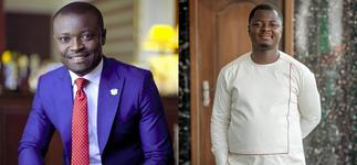 Jefferson Sackey and Kofi Agyapong appointed Deputy Directors of Communication at Presidency