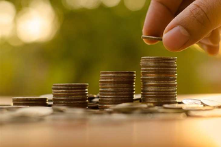 Pension funds increase participation in equities market