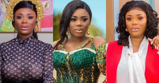 Akua GMB Sounds Strong Warning amid Reports that Tracey Boakye Snatched Dr Kwaku Oteng ▷ Ghana news