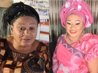 Sad As Nollywood Legend Rachel Oniga Dies of COVID-19