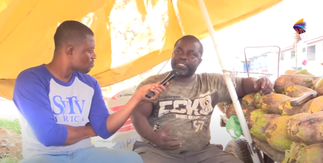After 29 years of selling coconut, man narrates how he acquired properties for his family