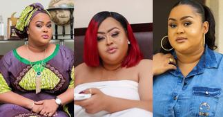 Vivian Jill: Kumawood Actress Displays Funny side with Comedy in new Video ▷ Ghana news