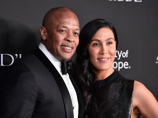 Court orders Dr Dre to pay ex-wife $300k a month in divorce ruling