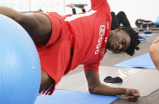 Kudus missed Bayern Munich friendly due to ankle injury