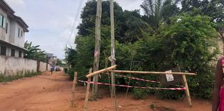 Taifa: Family of 23yr-old who died from electrocution blames ECG; demands justice