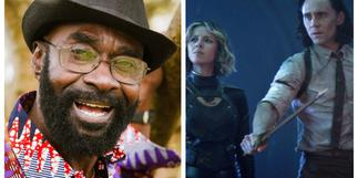 Ghana's Pat Thomas' song features in season finale of Marvel's Loki » GhBasecom™