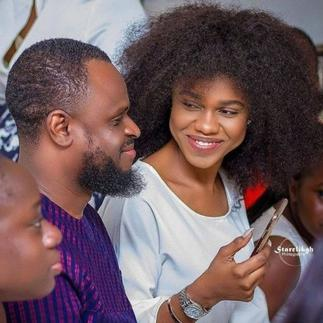Becca's Husband Exposed After Allegedly Running Pretty Girls on Social Media by Claiming their Marriage Is Not Legalised