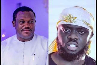 Sam George And Kwadwo Sheldon Bark At Each Other On Twitter As They Fight Over Legalization Of Homosexuality » GhBasecom™