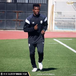 WAFA star Augustine Boakye bemoans departure of Daniel Lomotey