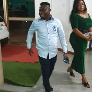 Brother Sammy Claims God Is In Love with Women Having Big Backside- Video