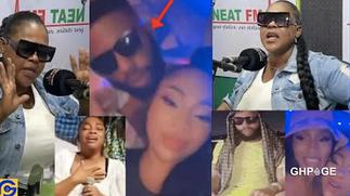 Nigerians pay very well after sleeping with ladies