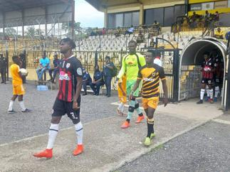 Match-fixing scandal: GFA releases list of AshGold and Inter Allies players under investigation