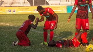 MTN FA Cup: Berekum Chelsea beats Asante Kotoko 5-4 on penalties to book semi final spot