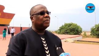 'Snakes, rats taken over 7,500-job Komenda Sugar Factory'