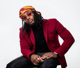 Epixode speaks on how his mum inspired his love for Reggae and Dancehall