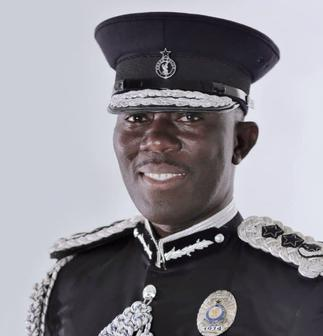 Akufo-Addo appoints COP Dampare as new IGP
