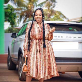 Rich Ayisha Modi Drops MoMo Number to Suck Money from Poor Ghanaians for Moesha – GhanaCelebrities.Com