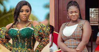 Tracey Boakye Betrayed Akua GMB, Told Dr Kwaku Oteng That The Wife Was Cheating, IG Blogger Drops Filla » GhBasecom™