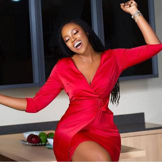 Yvonne Nelson Finally Flaunts The Love Of Her Life