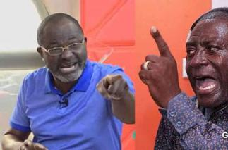 You Dupe Women and Take their Money – Kennedy Agyapong Exposes Captain Smart with Receipts – GhanaCelebrities.Com