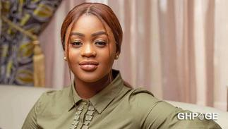 John Mahama's daughter flaunts her thighs in short jeans in post-birthday photos