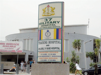 Court slaps 37 Military Hosp. with GHC1.1m in damages over maternal negligence