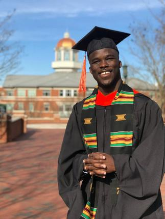 Tears Flow as 27-Year Old Accomplished and Intelligent Ghanaian Engineer Drowns In the U.S