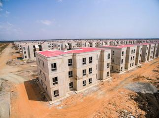 Saglemi Housing: Collins Dauda, 4 others charged for causing financial loss to the State