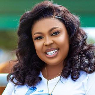 Afia Schwar Insults Moesha, Diamond Appiah and Co