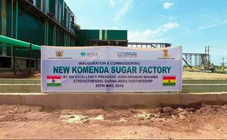Alan's promise to operationalise Komenda Sugar factory 'a mere rhetoric'