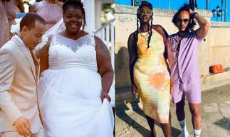 Lady Praises Her Husband For Staying Loyal To Her » GhBasecom™