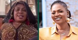 Afia Schwar Replies Ayisha Modi In New Video; Drops Crazy Secrets ▷ Ghana news