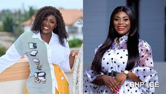 Tracey Boakye collapsed the marriage of Akua GMB and Dr Oteng