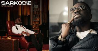 5 facts to know about Sarkodie's 'No Pressure' album; GH stars, fans react to content ▷ Ghana news