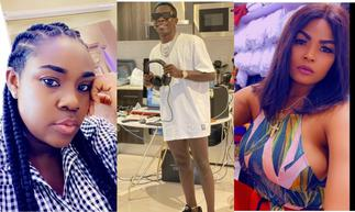 Emelia Brobbey Slaps Maglove With Lawsuit After Alleging That Shatta Wale Was Chopping Her » GhBasecom™